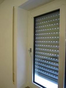Window - shutter