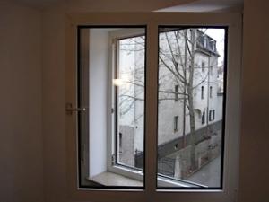 window - open