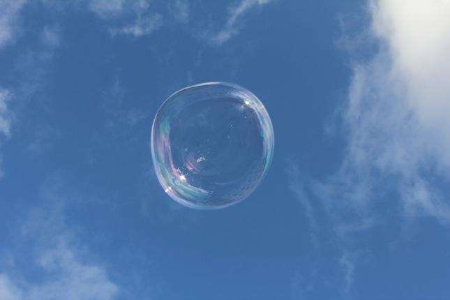 Bubble!