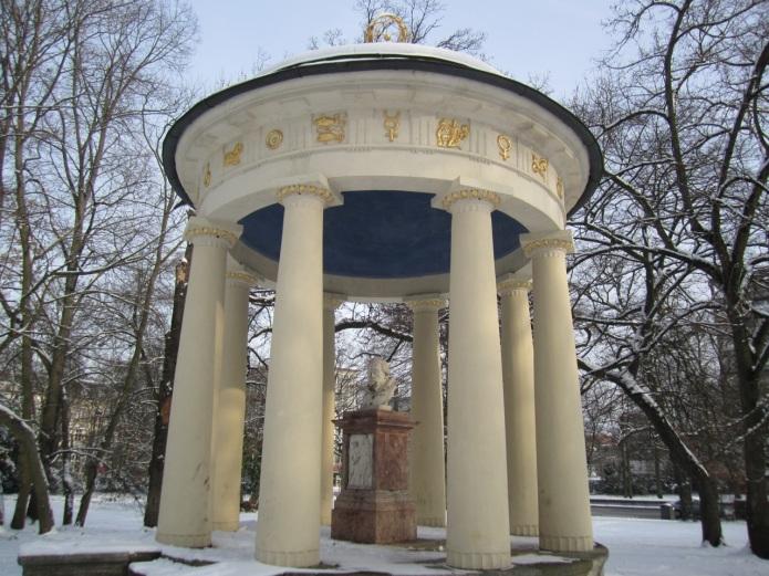 Kepler Memorial