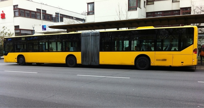 doublebus