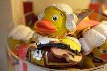 Mozart Duck