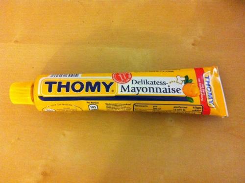 thomymayo