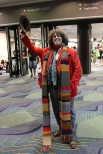 An excellent fourth Doctor