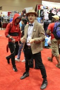 Recent 11th Doctor