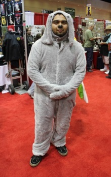 Wilfred!