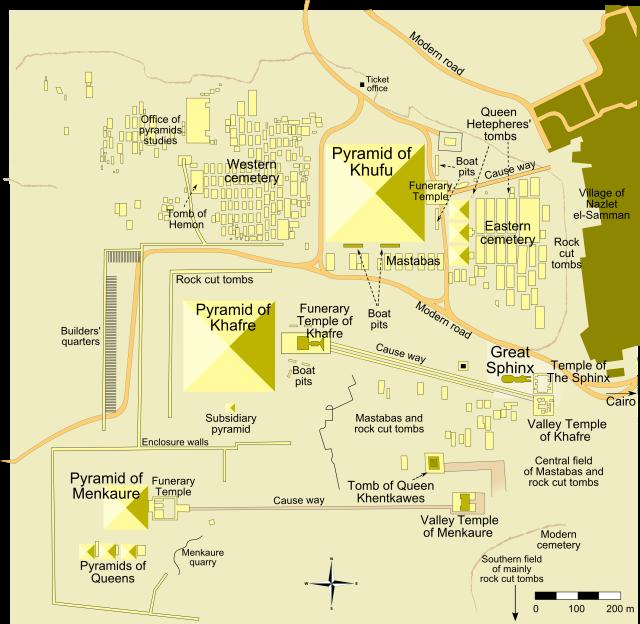 Giza_pyramid_complex_(map)