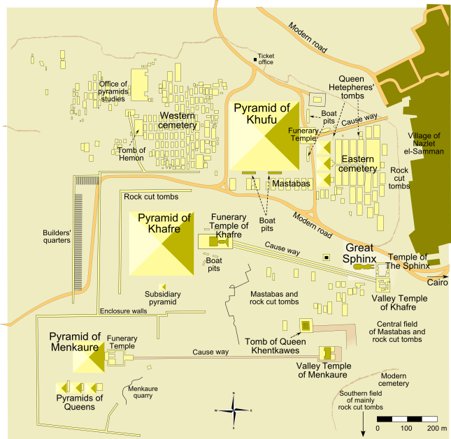 Giza_pyramid_complex_(map)