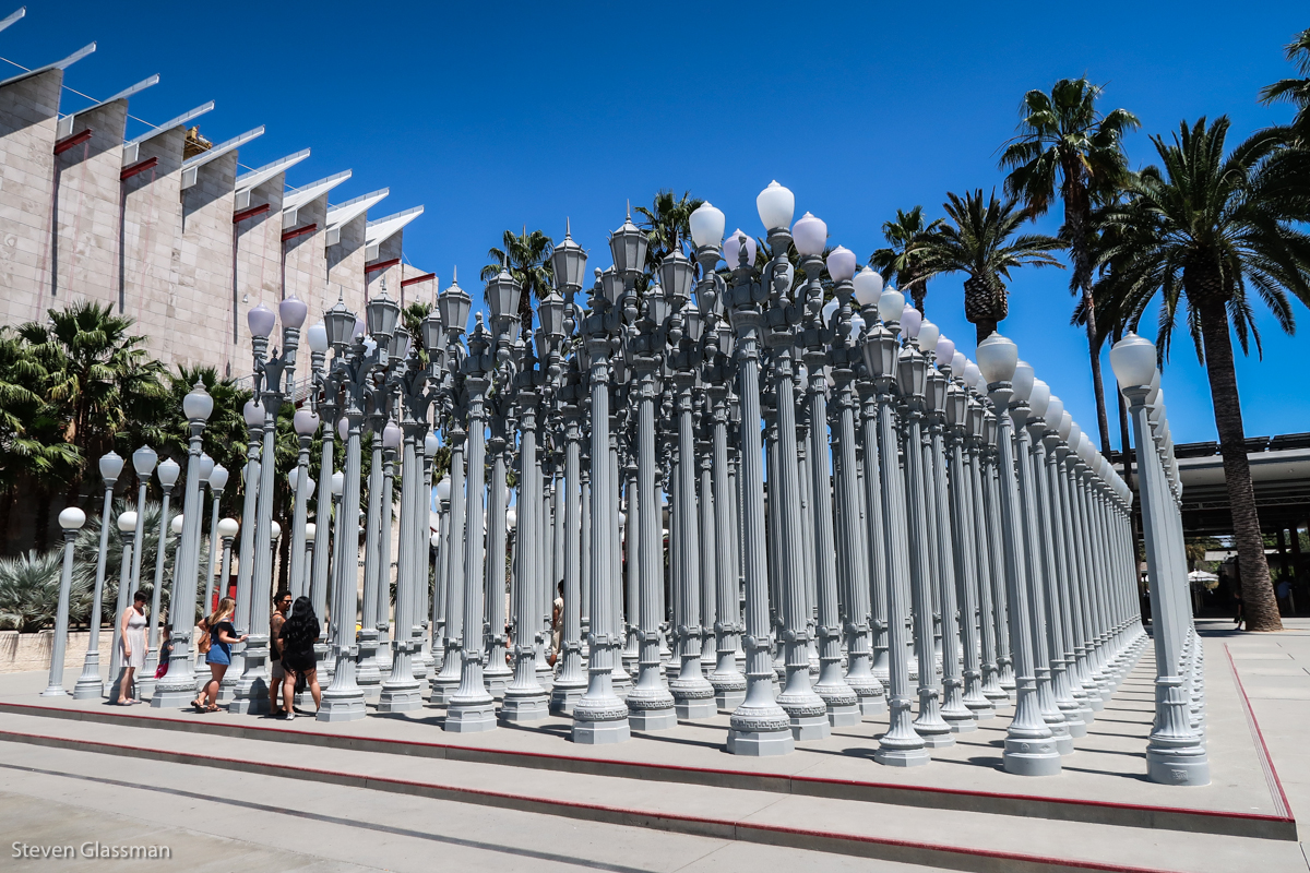La Brea Tar Pits And Museum  Sunshine Whimsy Tacos - Most interesting museums in us