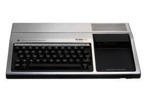 TI99-4a
