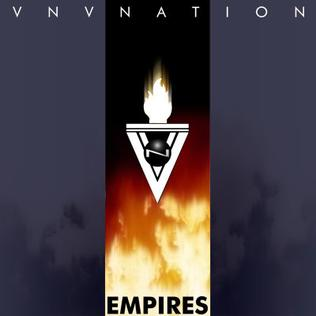 VNV Nation - Empires album cover