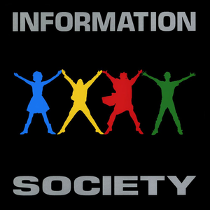 Information Society - Information Society album cover