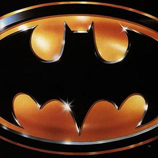 Prince - Batman album cover